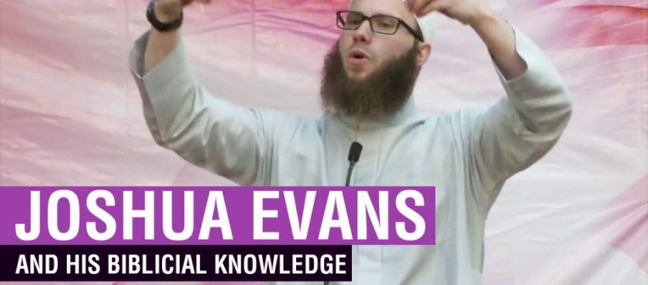 Joshua Evans