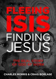 Fleeing ISIS