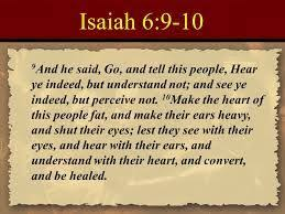 Isaiah 6910