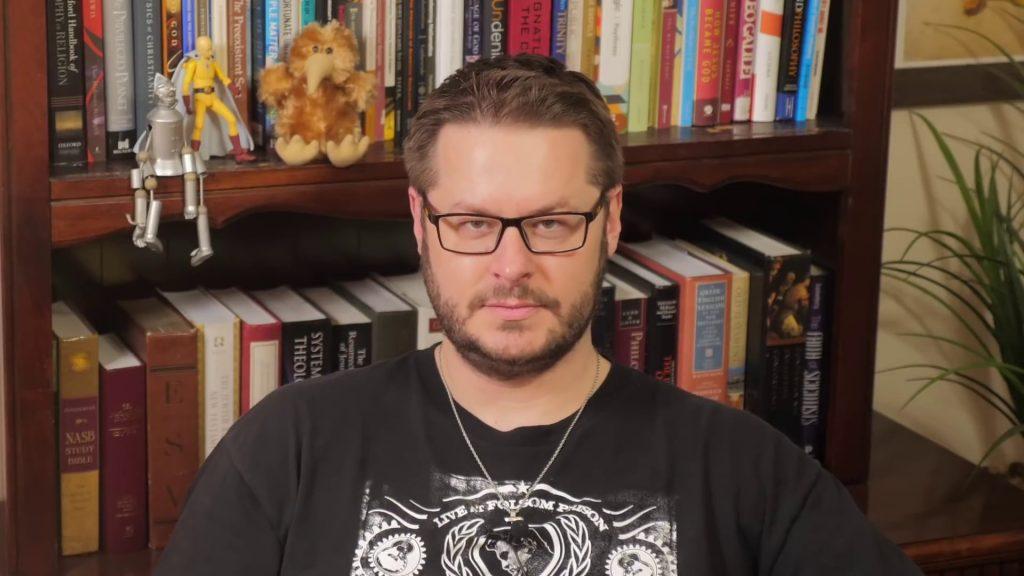 David Wood stops making vidoes on youtube