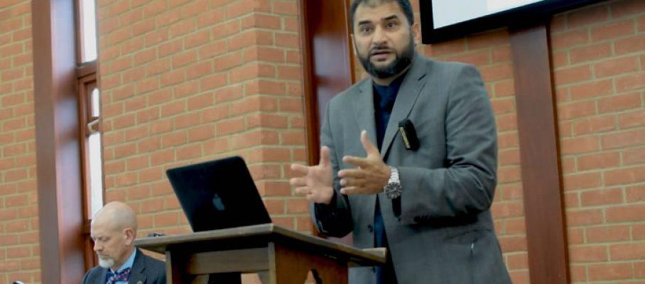 adnan rashid who resembles jesus