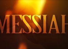 the messiah is adonai elohim