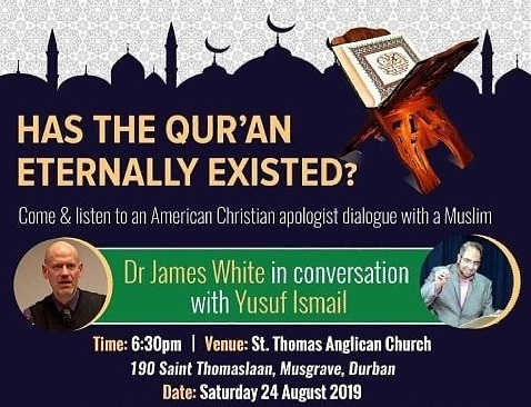 has the quran eternally existed