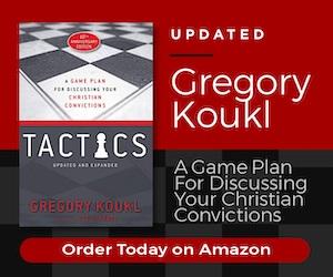 Tactics - a game plan